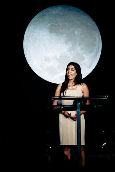 P3.1 / Leila Janah of Sama Group<br /> <br /> Choice 4 of 10