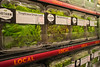 Chapter 6, Local food movement or urban farm<br /> <br /> Choice 11 of 12<br /> <br /> Gotham Greens cleaned and packaged greens and lettuce are seen a in the produce department of a grocery store in New York on Thursday, August 11, 2011. The brand is grown locally on a farm in the borough of Brooklyn. (© Richard B. Levine) (Newscom TagID: lrphotos063665) [Photo via Newscom]