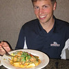 Nick loved Wild Sage American Bistro!