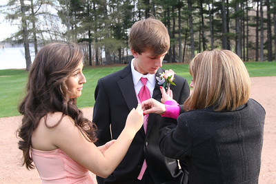 Nicky's Prom 2014