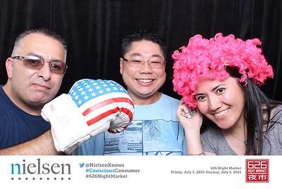 Nielsen - 626 Night Market