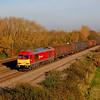60044 6v62 1120 Tilbury to Llanwern pass Denchworth 31 oct