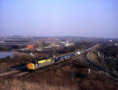 37038 portbury to mossend pass narroways jn 19 march