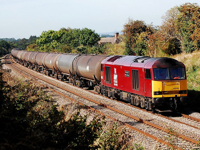 60040 6e41 1141 westerleigh to lindsey pass coaley 11 sept