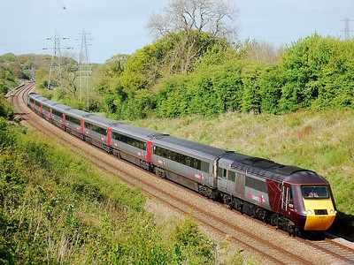 43378 leading 1v43 0729 dundee to st austell on frome avoider 2 may