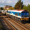 59103 6a83 1240 machen to west drayton passing my back door running early so quick run & snap 23 oct