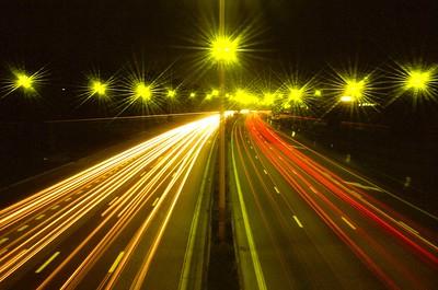Highway - L'Autoroute