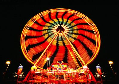 Ferris Wheel - La Grand-roue