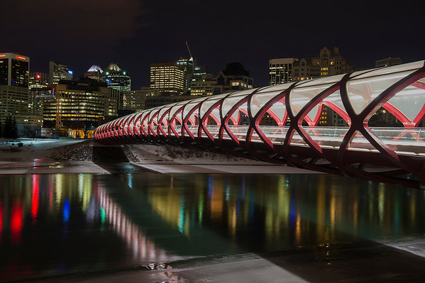 Peace Bridge