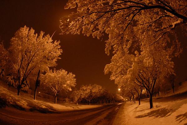Canyon Meadows Drive, Calgary Alberta