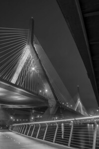 10-12-2013 Zakim Bridge Night 054 SM