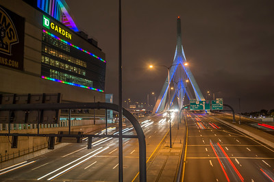 10-12-2013 Zakim Bridge Night 073 SM