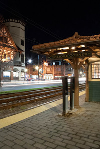 Coolidge Corner Stop - 6