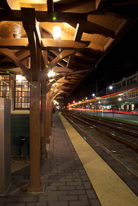 Coolidge Corner Stop - 2
