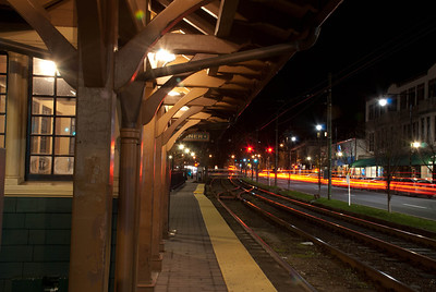 Coolidge Corner Stop - 1