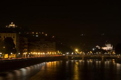 Bridge View in Verona