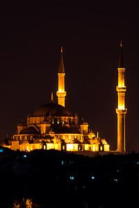 Hilltop Mosque