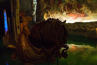 Grotto Scene 1