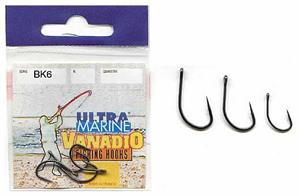 Ultramarine-fishhooks