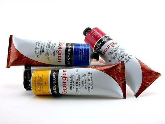 ultramarine-oil