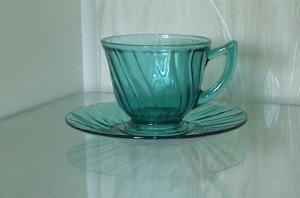 Ultramarine-cup