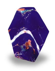 Ultramarine-soaprock