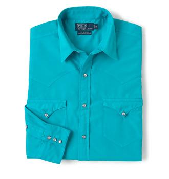 Ralph-Lauren-Ultramarine-Shirt