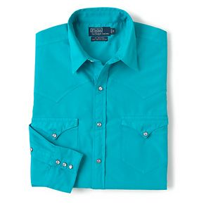 Ralph-Lauren-Ultramarine-Shirt