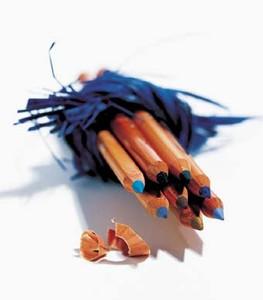 Ultramarine-pencils