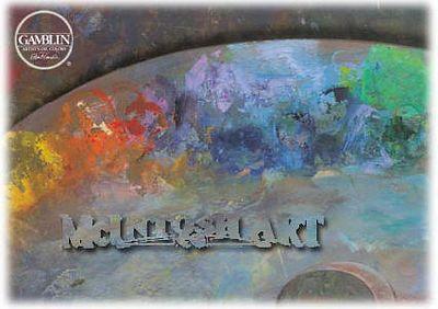 Ultramarine-pigment