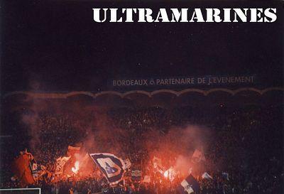 Nigritude evening with Ultramarine fireworks