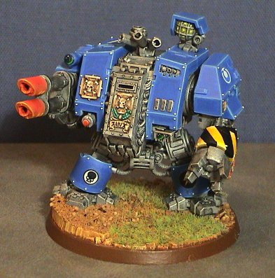 Ultramarine-Dreadnoughts