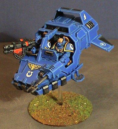 Ultramarine-land-speeder-2