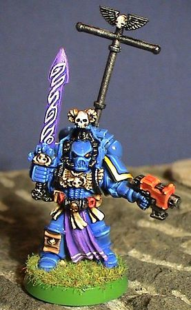 Ultramarine-liberator