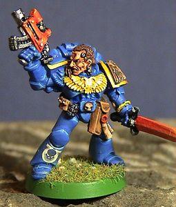 Ultramarine-veteran-sergant