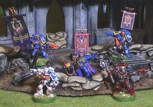 Ultramarine-command-squad