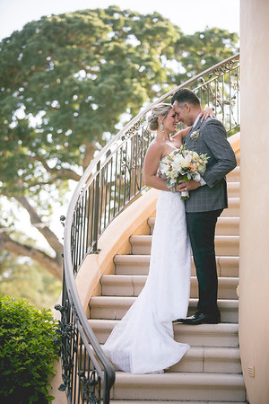 Nikki & Lloyd _ Wedding Photo's