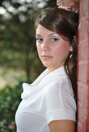 Nikki A. Senior 2012