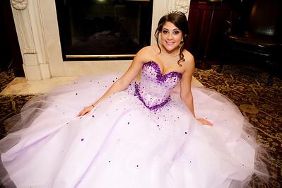 Nikki Sweet 16