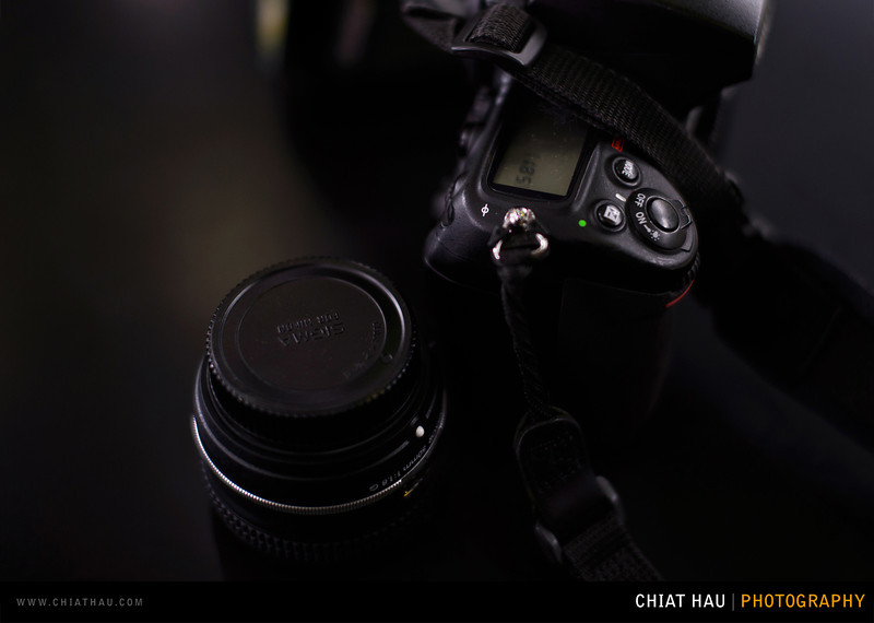 Nikon DF First Hands On and Sample Photos by Chiat Hau Photography