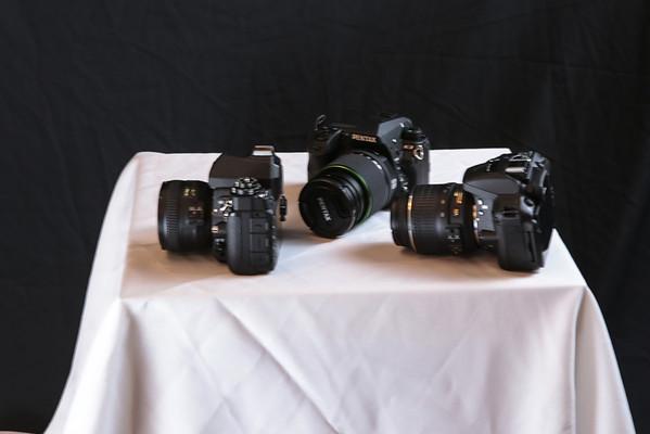 Nikon Df體驗會