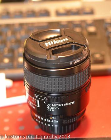 nikon micro 60mm