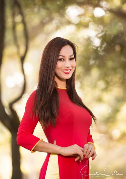 Nina Dao