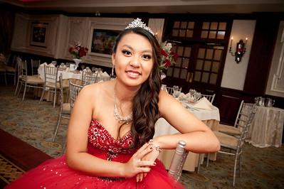 Nina Sweet 16