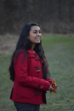 Nisha photo shoot Nov 2014