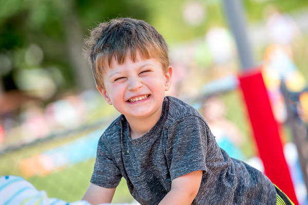 Noah's Ark Child Care Center 2017