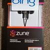 Bing Me Headphones
