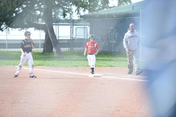 Noll Soll Baseball Game 2