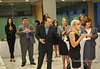 Photo by CandaceWest.com,<br /> October 18, 2016<br /> Celebration of Life Reception for Julie Kay.Greenberg Traurig – Miami office333 SE 2nd Ave, 44th FloorMiami, FL 33131<br /> Friends, colleagues and acquaintances gathered Tuesday evening to share stories and celebrate the life of Julie Kay.