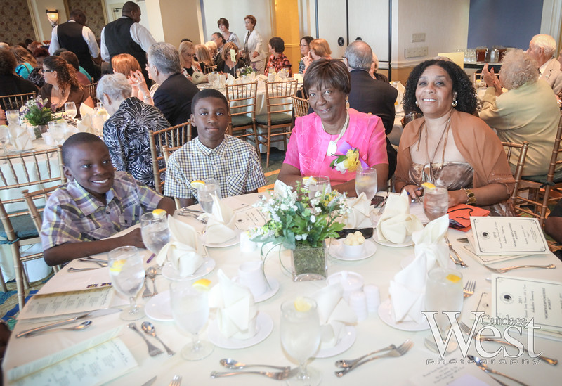 2011 Broward County Women's Hall of Fame Induction Ceremony.  The Riverside Hotel in Ft. Lauderdale.